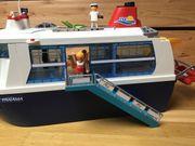 6978 Playmobil Kreuzfahrtschiff