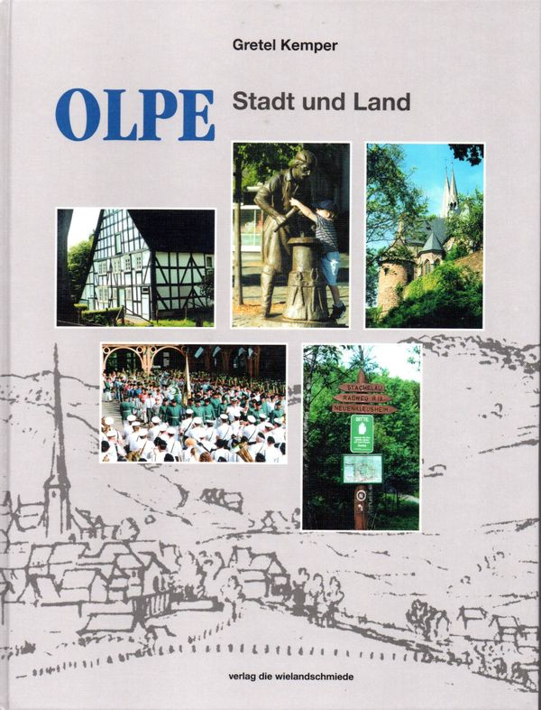 Olpe Stadt und Land 5