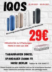 IQOS 3 Duo Angebot