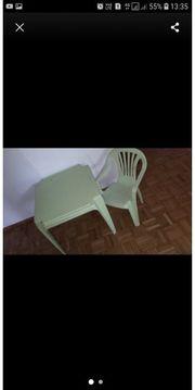 tisch und stuhl für kinder