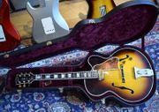 Gibson L5 Wes Montgomery Jahrgang