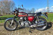 Honda CB 750 Four - die