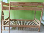 Sehr gut erhaltenes Etagenbett Hochbett