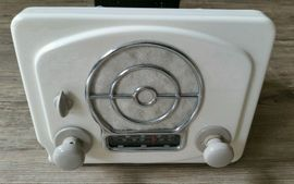 Auto HiFi/-Boxen - Porsche 356 Pre A Radio