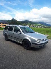 VW Golf 4 Avant 4Motion