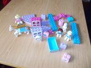 Lego Duplo Mädchen Set Prinzessin