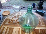 Biete Weinballon Gärröhrchen