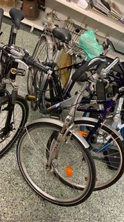 Damen Fahrrad - L241118