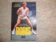 Boris-Idol für Millionen Originalausgabe 1986