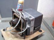 Weishaupt Ölbrenner WL5 1-B