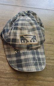 Cap Mütze PRIVATA in grau