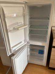 Kühlgefrierschrank Bohmann in Weiß