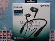 Bluetooth Kopfhörer neu