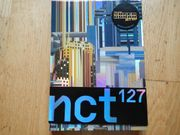 NCT 127 We are Superhuman