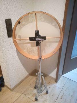 Drums, Percussion, Orff - Frame Drum Schlagwerk RTS51 Rahmentrommel