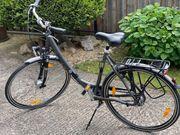 Trekking Bike von Pegasus