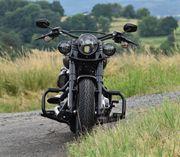 Harley-Davidson®Slim S FLSS Softail Jekill