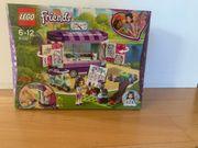 Lego friends Malstand 41332