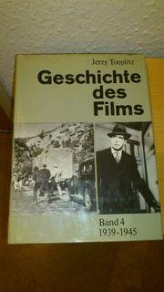 Jerzy Toeplitz Geschichte des Films