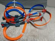 Hot wheels Looping RennBahn Antrieb