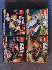 LEGO Star Wars 75160 75161