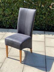 4 Stühle für Esstisch