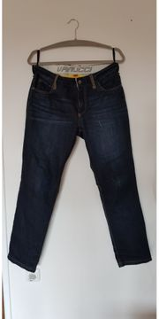 Motorrad-Jeans-Hose Damen Marke Vanucci Gr 38
