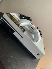 Xbox One 500GB Weiß