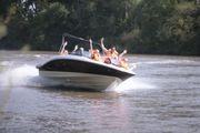 Motorboot Sportboot mieten chartern Bowrider