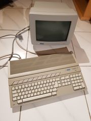 ATARI 1040 ST Computer Retro