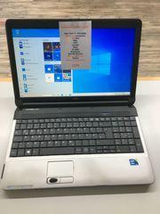 Fujitsu A530 15 6 Intel