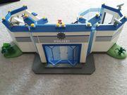 Playmobil 4263 Polizeistation