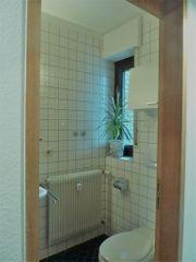 Darmstadt - Wohnen auf Zeit 1-Zimmer-Wohnung
