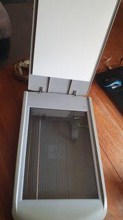 HP Scanner scanjet 2300c