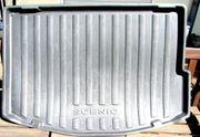 Original Renault Kofferraumwanne für Scenic