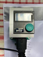 Heizungspumpe Wilo Sttatos PICO Plus