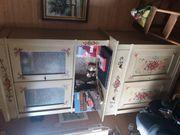 Bauernschrank Antik Küchenschrank