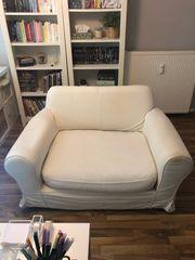 Sofa Zweisitzer 140cm