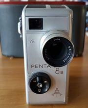Filmkamera Pentaka 8B