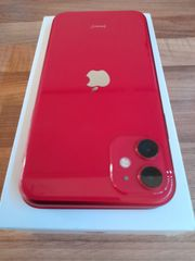 iPhone 11 64GB in Red
