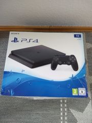 PS4 Slim 1 Tera Byte