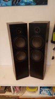 Boxen Soundsystem PJ jamo FC