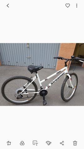 Fahrrad 26 Zoll: Kleinanzeigen aus Nürnberg Kleinweidenmühle - Rubrik Sonstige Fahrräder