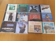 CD-Sammlung 2 - Instrumental und Gospels