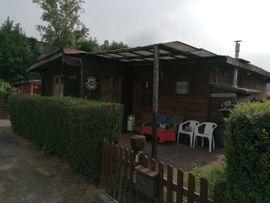 Holzblockhaus: Kleinanzeigen aus Rheurdt Schaephuysen - Rubrik Schrebergärten, Wochenendhäuser