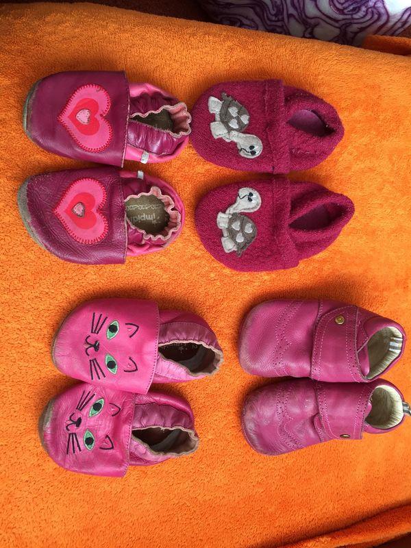 Schuhe Baby u Klein Kinder