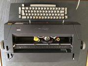 IBM Kugelkopfschreibmaschine