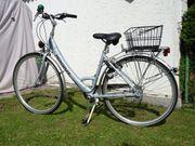 Fahrrad Herren und Damen Marke