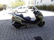 Yamaha Majesty 250 dx deluxe