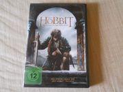 DVD HOBBIT Die Schlacht der